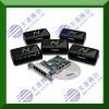 供应PCI卡连接电脑拖机盒Ncomputing X550