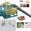 供应哈尔滨新型材料保温砖机
