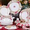 餐具批发 陶瓷餐具价格 景德镇陶瓷餐具