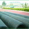 佛山地区专业HDPE双壁波纹管 HDPE双壁波纹管代理