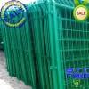 供应铁丝网围栏荷兰网护栏网钢丝网铁围墙养殖网