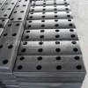 韧性强耐磨工程塑料MGA滑块 MGE防滑块