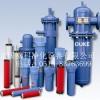 供应除尘过滤器、除水过滤器、除油过滤器
