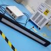 供应UV LED胶水固化机