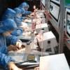 供应企业生产线e-sop需求的电子看板终端机