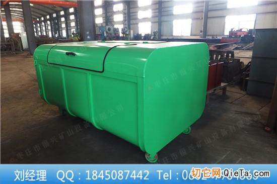 提供大型垃圾箱生产厂家