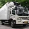 提供上海到哈尔滨保温车保温车运输服务