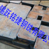 供应攀枝花零割切割沙钢特厚钢板