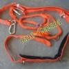 供应电信围杆带单腰带,通用围杆绳单腰带