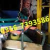 供应双轮式电力吊椅,双头保险绳安全带,驱鸟器