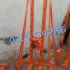 供应螺旋放线架,梯形放线架,电缆放线架