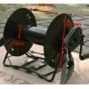 供应背负式放线车,手动收线车,重型电缆放线架