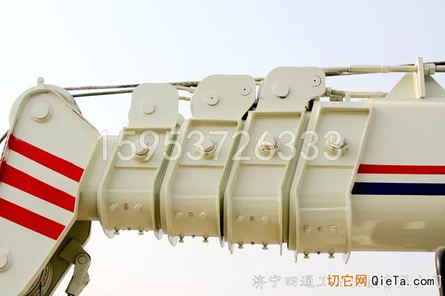 9米 电机功率11kw 行驶速度≤80km/h 小型吊车高空作业时的注意事项