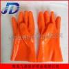 供应止滑手套耐油耐酸碱PVC手部防护手掌颗粒耐磨818同款机械