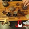 上海茶道培训 听古今文人骚客论茶艺