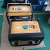 植保无人机油电两用电器
