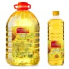 供应俄罗斯进口金色山谷葵花籽油