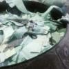 求购上海文档文件纸销毁化浆,静安区资料哪里化浆,嘉定纸张处理