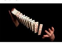 哪里有玩扑克纯手法长沙《实战技术培训》