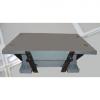供应桥梁钢支座钢结构橡胶支座QZ球型钢支座规格系列大全
