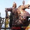 沈阳市铜雕人物 铜雕工艺品 铜雕生产厂家