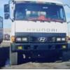 库存现代老款卡车、客车配件处理