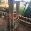 平面高压铸铁闸门生产厂家 深水高压铸铁闸门重量现货供应