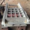 水工机械提供云南深水高压铸铁闸门重量 2016市场行情新价格