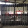 前进水工专业供应不锈钢拦污栅,LWS型不锈钢拦污栅