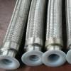 供应聚四氟乙烯金属软管 内衬四氟304不锈钢管批量供应
