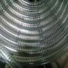 PVC透明钢丝螺旋增强软管