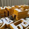 福州發光字——優質福建發光字由福州地區提供