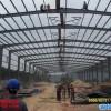 专业拆除北京厂房钢结构回收公司