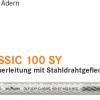 LAPPKABEL OLFLEX CLASSIC 100 SY控制电缆