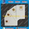 全网通测试白卡厂家 4G测试白卡制作