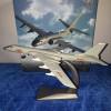 珠海航展轰六K轰炸机模型、 轰6K飞机模型批发定制优质厂家济南航宇