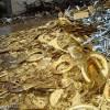 长安废料铜渣回收