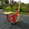 红河健身器材价格 社区健身器材供应商宙锋科技