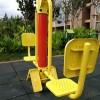 大理健身器材价格 社区健身器材供应商宙锋科技