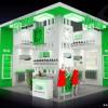 第76届全国药品交易会-广州展览制作/展览策划-赛天展览