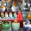 供应真空陶瓷茶叶罐 高档礼品陶瓷罐 鑫腾陶瓷订做