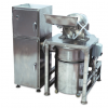 水冷锤式除尘万能粉碎机无尘作业可长时间工作