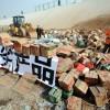 求购上海工业垃圾环保销毁单位 专业指定的产品销毁 环保局销毁