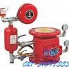 供应ZSFZ湿式报警阀 消防报警阀阀组