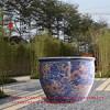 生产酒店2米风水摆设陶瓷大缸
