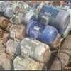 求购 建筑工地库存积压库房物资回收电缆电机配电设备回收
