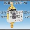 供应消防系统用压差开关 差压变送器