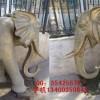 专业制作铜大象,铜雕大象,铸铜大象,动物雕塑