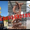 有实力的西安雕塑公司就是西安金石雕塑——榆林雕塑