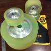 求购滚轮包胶/聚氨酯耐磨版/优力胶硬度/深圳
